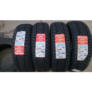 175/60R15 MAXXIS 91H